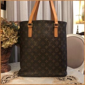 Authentic Louis Vuitton Vavin GM